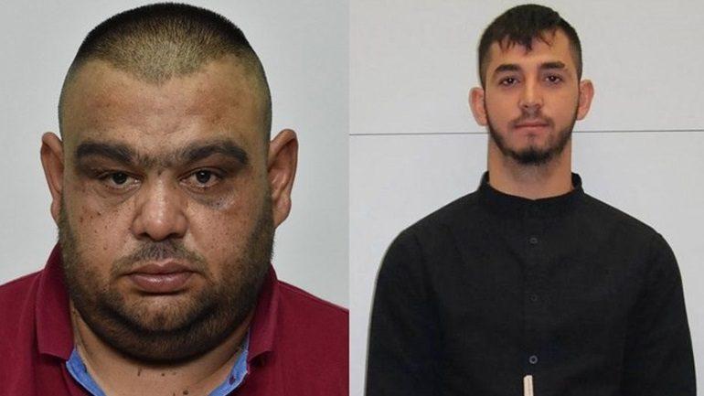 Συνελήφθησαν για κλοπές σε βάρος ηλικιωμένων