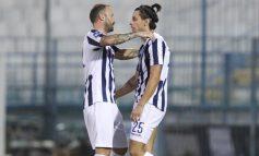 Στη Super League ο Απόλλων, 3-1 την Ξάνθη