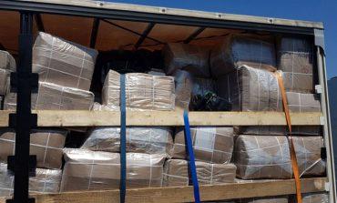 Πάτρα: Φορτηγό με 100 κιλά κοκαΐνη εντοπίστηκε στο λιμάνι - Από 3 έως 5 εκατ. ευρώ η εκτιμώμενη αξία