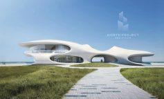 H «Βιβλιοθήκη-Σκουληκότρυπα» στην Κίνα