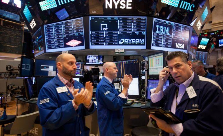 Νέα ρεκόρ για S&P 500 και Nasdaq με κλείσιμο στα υψηλά της ημέρας