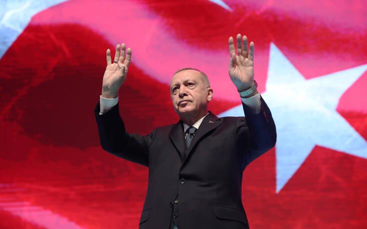 The Times: Για τη Μοσάντ η Τουρκία είναι μεγαλύτερη απειλή από το Ιράν