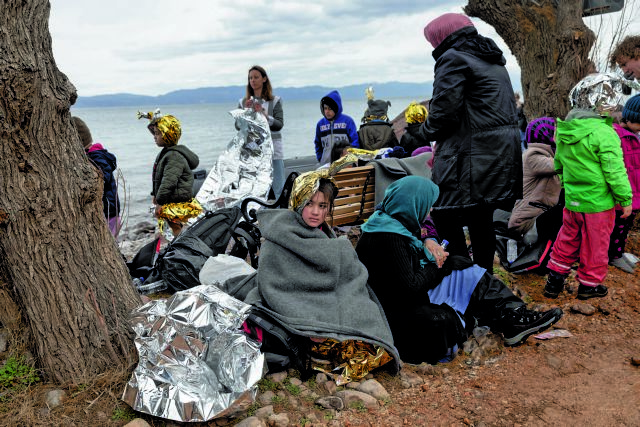 CNN : Η πανδημία εντείνει την προσφυγική κρίση – Η αντίδραση της Ευρώπης είναι βάναυση