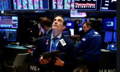 Εξανεμίστηκαν τα κέρδη στη Wall Street