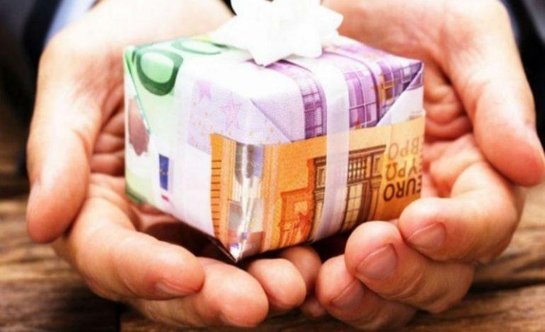 Βρούτσης: 1,8 εκατ. ευρώ ζήτησε επιχείρηση για δώρο Πάσχα εργαζόμενου με 1.159 ευρώ