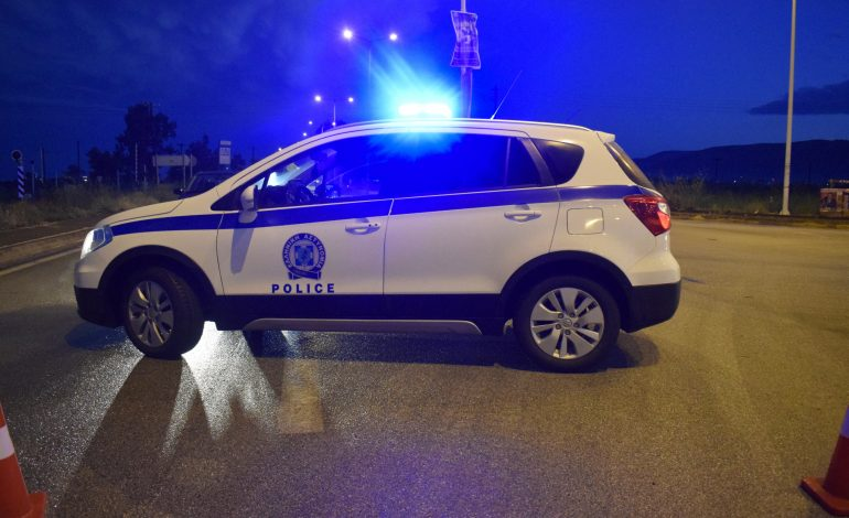 Θεσσαλονίκη: Σύλληψη 39χρονου για παράνομη μεταφορά λαθρομεταναστών