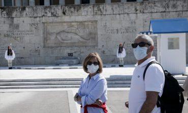 Ανησυχία , νέα μέτρα και αγωνία για τη διασπορά του ιού στην Ελλάδα