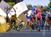 Σοκαριστικό ατύχημα σε διεθνή ποδηλατικό γύρο: Ενας αθλητής σε κώμα, τέσσερις τραυματίες ( VIDEO )