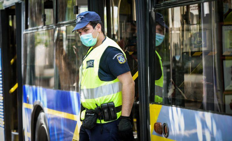 Θετικοί στον Κορωνοιό πολλοί Αστυνομικοί