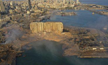 Η διαρκής ισοπέδωση της Βηρυτού. Γράφει ο Ησαΐας Κωνσταντινίδης