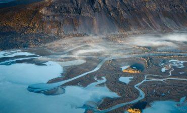 Η ομορφιά της Γης στις αεροφωτογραφίες του Tobias Hägg