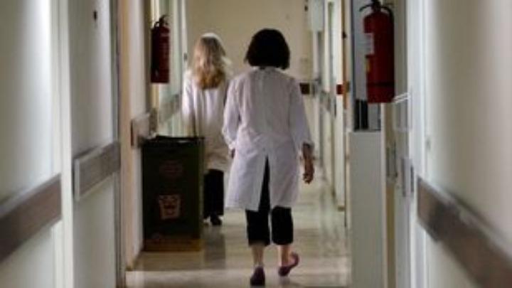 Ασθενής μαχαίρωσε νοσηλεύτρια στο Νοσοκομείο Αττικόν και στη συνέχεια αυτοκτόνησε UPD.