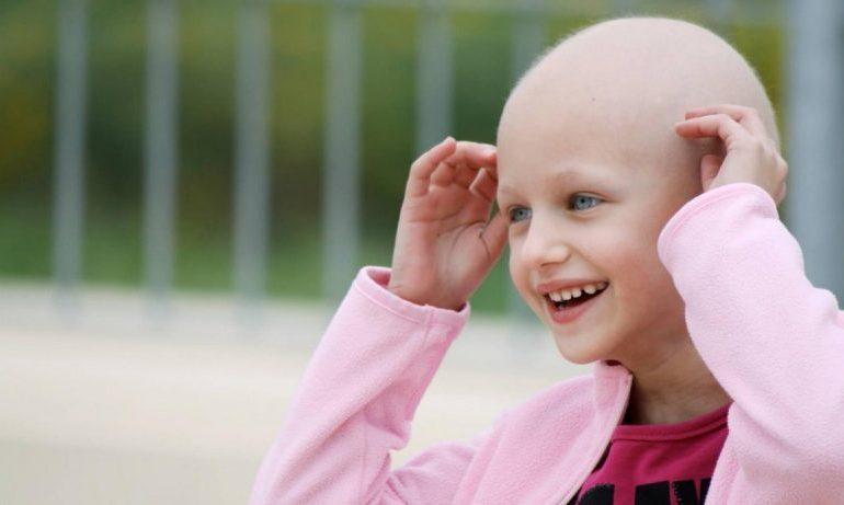 Σεπτέμβριος μήνας αφιερωμένος στον παιδικό και εφηβικό καρκίνο.