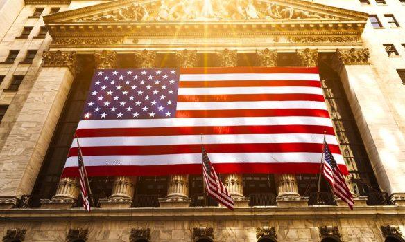 Θετικό ξεκίνημα στην εβδομάδα για τη Wall Street