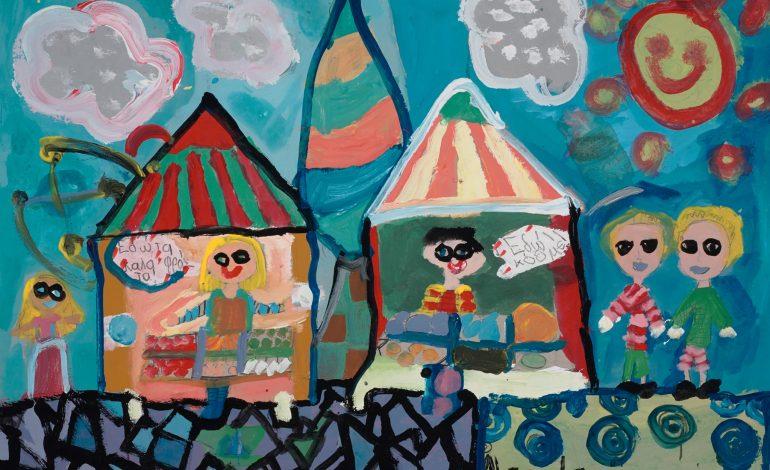 Μαθήματα ζωγραφικής στο Δήμο Κηφισιάς