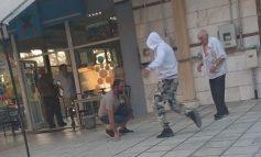 Θεσσαλονίκη: Σε ανακριτή ο δράστης επεισοδίου έξω από κατάστημα στη Νικόπολη