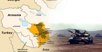 Παγκόσμια ανησυχία για τις συγκρούσεις στον Καύκασο