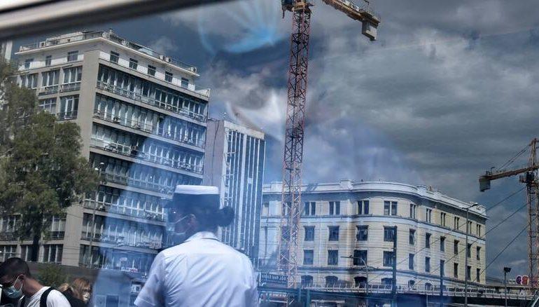 Κορονοϊος: Τα σενάρια για το lockdown των δύο εβδομάδων σε Αττική