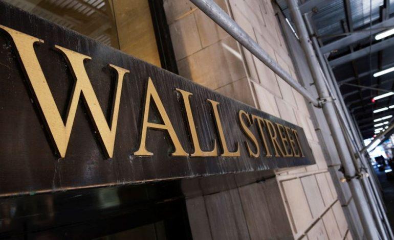 Κοντά στα υψηλά ημέρας το κλείσιμο της Wall Street