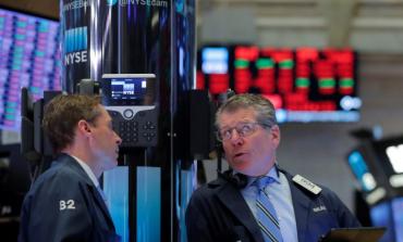 Τρίτη συναπτή εβδομάδα απωλειών για S&P 500 και Nasdaq