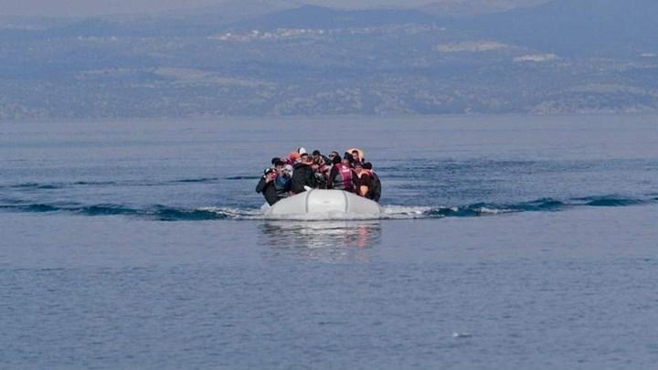 Λέσβος: Μέλη ΜΚΟ σε κύκλωμα διακίνησης μεταναστών – Κατηγορούνται και για κατασκοπεία