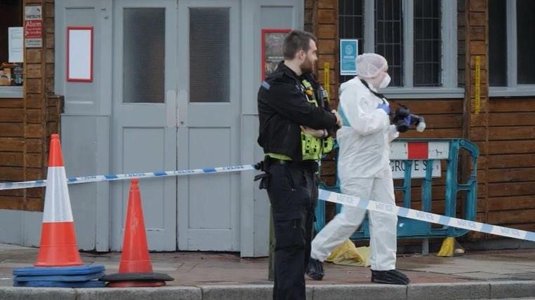 Μπέρμινχαμ: Επίθεση με μαχαίρι στο κέντρο της πόλης – Αναφορές για αρκετούς τραυματίες