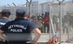 Αναστάτωση στο κέντρο φιλοξενίας Πουρνάρα- Δέκα συλλήψεις