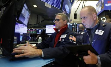 Με ράλι απάντησε η Wall Street στο τριήμερο sell-off