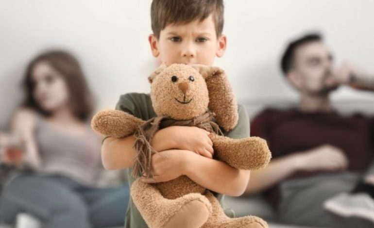 Αποκλειστική επιμέλεια, το «αθέατο» πρόβλημα παιδιών χωρισμένων γονιών