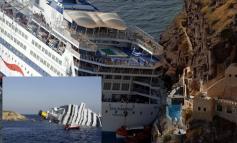 Ναυάγιο Sea Diamonds. 13 χρόνια μετά η εταιρεία αρνείται να ανασύρει το ναυάγιο... λόγου κόστους.