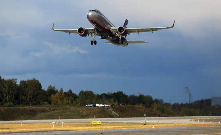 Κως: Χαμός στον αέρα και αναγκαστική προσγείωση γιατί Βρετανός αρνούνταν να φορέσει μάσκα