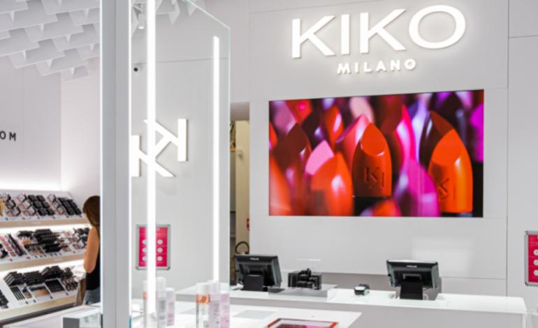 Η είσοδος του Σάμι Φάις στα καλλυντικά και το ντεμπούτο της ΚΙΚΟ Milano στην Ελλάδα