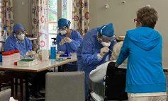 Καμπάνα 10.000 ευρώ σε γηροκομείο στον Κορυδαλλό λόγω ελλιπών μέτρων προστασίας