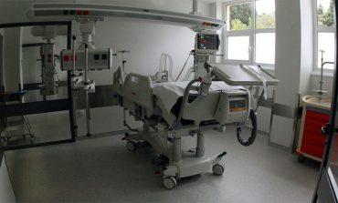 Παγώνη: Εκκενώνονται κρεβάτια ΜΕΘ για ασθενείς με κορωνοϊό