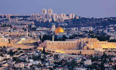 Στην Ιερουσαλήμ μεταφέρεται η ελληνική πρεσβεία στο Ισραήλ! Γράφει ο Ησαΐας Κωνσταντινίδης