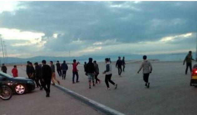 """ΕΠΛΣ Αχαϊας: """"Επιστρέφουμε στην τραγική κατάσταση του 2017 Ανοχύρωτο το λιμάνι στην Πάτρας"""""""