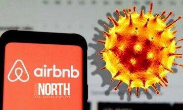 Εγκαταλείπουν το Airbnb οι ιδιοκτήτες - Τι δείχνουν τα στοιχεία