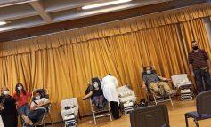 Πραγματοποιήθηκε Αιμοδοσία από τους εργαζόμενους του Δήμου Κηφισιάς