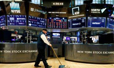 Τέλος στο τετραήμερο ανοδικό σερί της Wall Street
