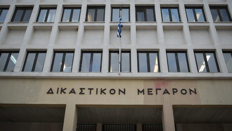 Πίσω στη φυλακή ο δράστης για το μακελειό στα Δικαστήρια Ιωαννίνων