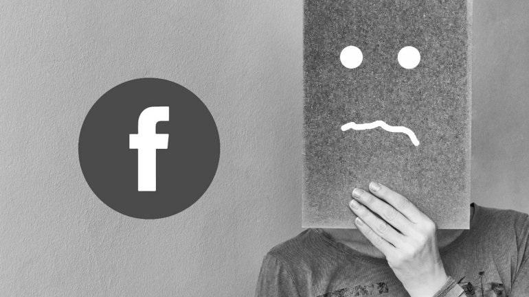 Γιατί το πολύ facebook μπορεί να σας ρίχνει ψυχολογικά