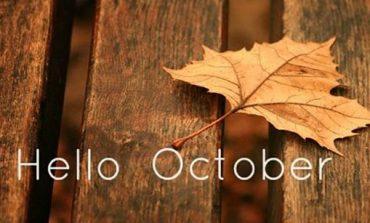Ο Καιρός σήμερα 1 Οκτωβρίου