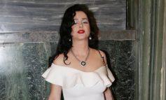 Τρόμος για τη Δέσποινα Μοίρου  - Άνοιξε τα μάτια της και είδε τον διαρρήκτη στην κρεβατοκάμαρά της