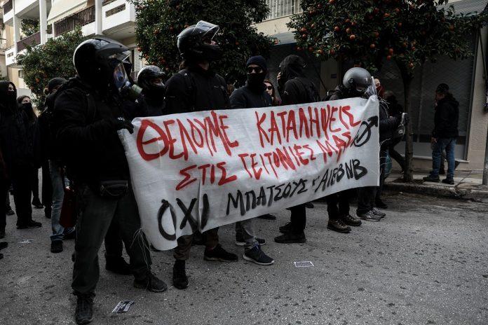 Ο φασισμός των «αντιφασιστών» – Γράφει ο Δ.Καραχάλιος