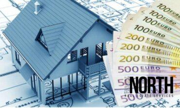 Αυξάνεται η φοροαπαλλαγή για αγορά α' κατοικίας