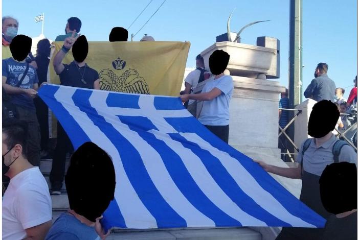 Ελληνική Ορθόδοξη Νεολαία – ΕΟΝ ΟΧΙ ΑΛΛΗ ΓΕΝΟΚΤΟΝΙΑ ΣΕ ΚΥΠΡΟ-ΑΙΓΑΙΟ-ΑΡΜΕΝΙΑ !