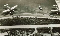 Το ελληνικό νησί που βομβαρδίστηκε 195 φορές στη διάρκεια του Β' Παγκοσμίου Πολέμου