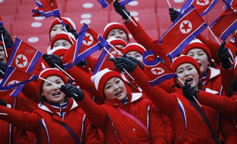 ΑΠΟΚΛΕΙΣΤΙΚΟ : Μεγάλη Επιτυχία για την Κηφισιά. Πόλη της Βορείου Κορέας ζητά Αδελφοποίηση.