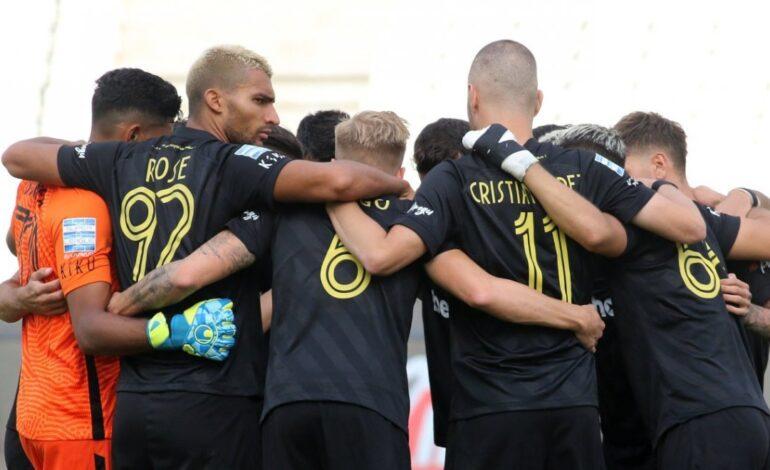 Δέκα κρούσματα στην ποδοσφαιρική ομάδα του Αρη – Προς αναβολή το ματς με ΑΕΛ