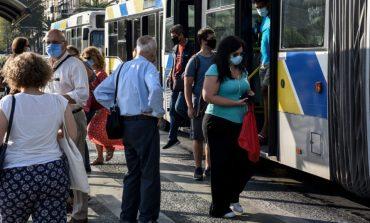 Κορωνοϊός: Πρόβλεψη σοκ για 2000 κρούσματα την μέρα – Μία ανάσα τα νέα μέτρα στην Αττική